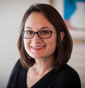 Laura Seawards SBYSF Secretary