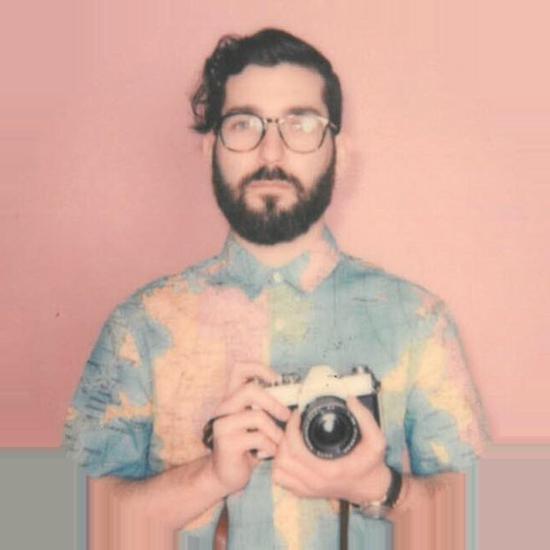 Tomàs Valladares - Portland Street Art Alliance Co-Founder