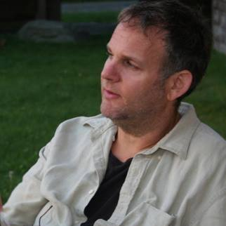 """Michael Backus' writing, fiction and non-fiction, has appeared in   Okey Panky  , One Story, Exquisite Corpse,   Digging Through the Fat   , Prime Number magazine, Hanging Loose, The Writer, The High Hat, The Portland Review,     and  The Sycamore Review . His short story """"Coney on the Moon"""" is slated for publication in early September 2017 in an upcoming  Redbird     chapbook and a novel  The Vanishing Point will be published in 2018 by Cactus Moon Publications. He taught film studies and creative writing at Marymount Manhattan College in New York City and currently teaches beginning and advanced fiction writing for Gotham Writer's Workshop and Zoetrope Magazine. He can be followed  @MikeJBackus and more information is available at his website  here ."""