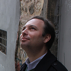 Carl Boon lives in Izmir, Turkey, where he teaches courses in American Culture and literature at 9 Eylul University. His poems appear in dozens of magazines, most recently  Burnt Pine, Two Peach, Lunch Ticket,  and  Poetry Quarterly . He is also a 2016 Pushcart Prize nominee.