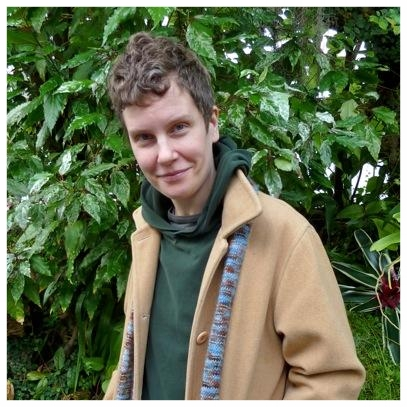 Heather McNaugher - Heather McNaugher is the author of System of Hideouts and two poetry chapbooks, Panic & Joy and Double Life. She teaches at Chatham University, where she is poetry editor of The Fourth River.