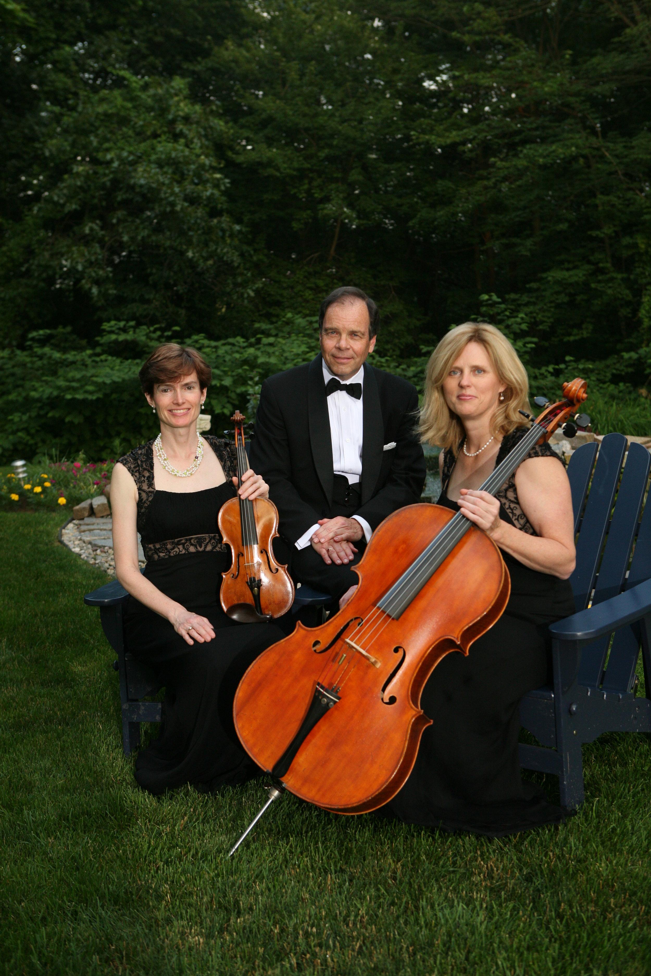 The Worthingon Piano Trio