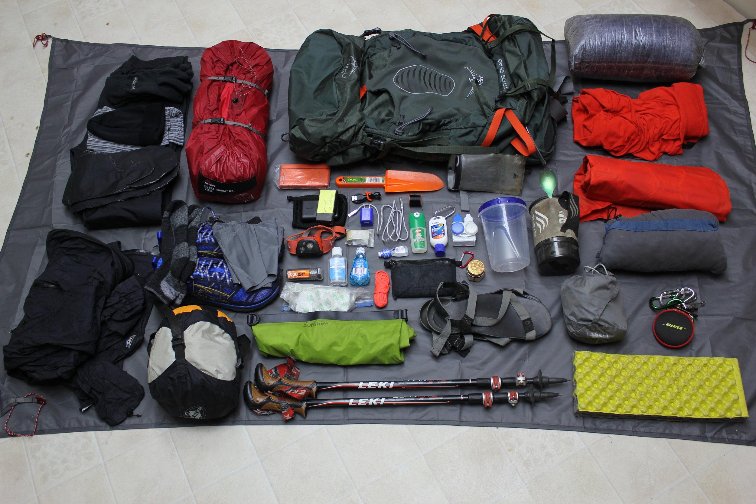 Appalachian Trail Gear 004.JPG