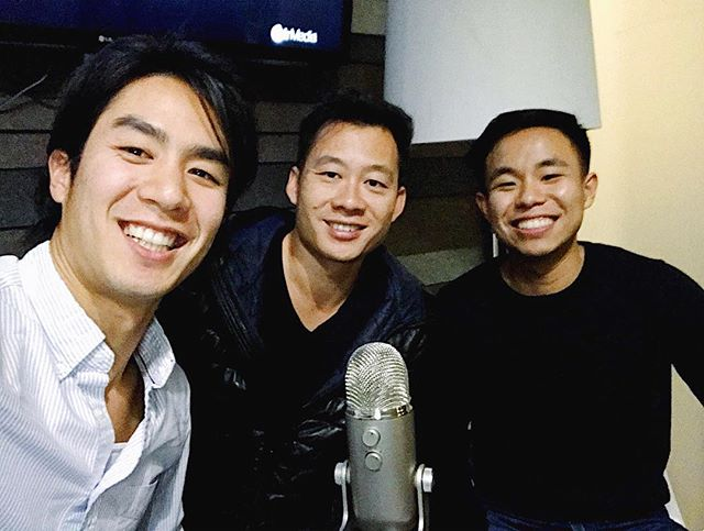 "SEASON FINALE 🙌: Today we officially launch the final episode of SEASON 2 with Justin Kan, currently CEO at Atrium. Justin is one of the most recognizable entrepreneurs and investors in the valley given his previous roles as Partner for YC and co-founder of live video platforms, justin.tv and twitch.tv (bought by Amazon for $1B).⠀ ⠀ Justin.TV is just an example of how creative Justin can be. He broadcasted his entire life on the platform, which we now call ""lifecasting."" His ability to think outside of the box is only one of many examples that allowed him to create hyper growth and viral companies. We'll learn more about how he applies this mindset in his current endeavors, how he thinks from first principles, and his personal advice for budding entrepreneurs. ⠀ ⠀ 🎧 Listen now on your favorite podcast player, iTunes or on or website. (Link in profile)  #twitch #yc #ycombinator #startsup #yale #fishsaucepodcast #asianamericans #tech #siliconvalley #founder #venturecapital #founderstory #founder #technology #VC #legaltech #amazon #atrium"
