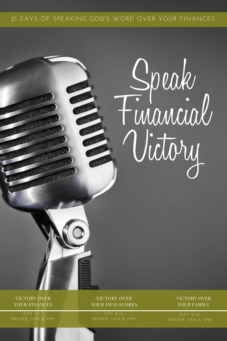 Financial Victory