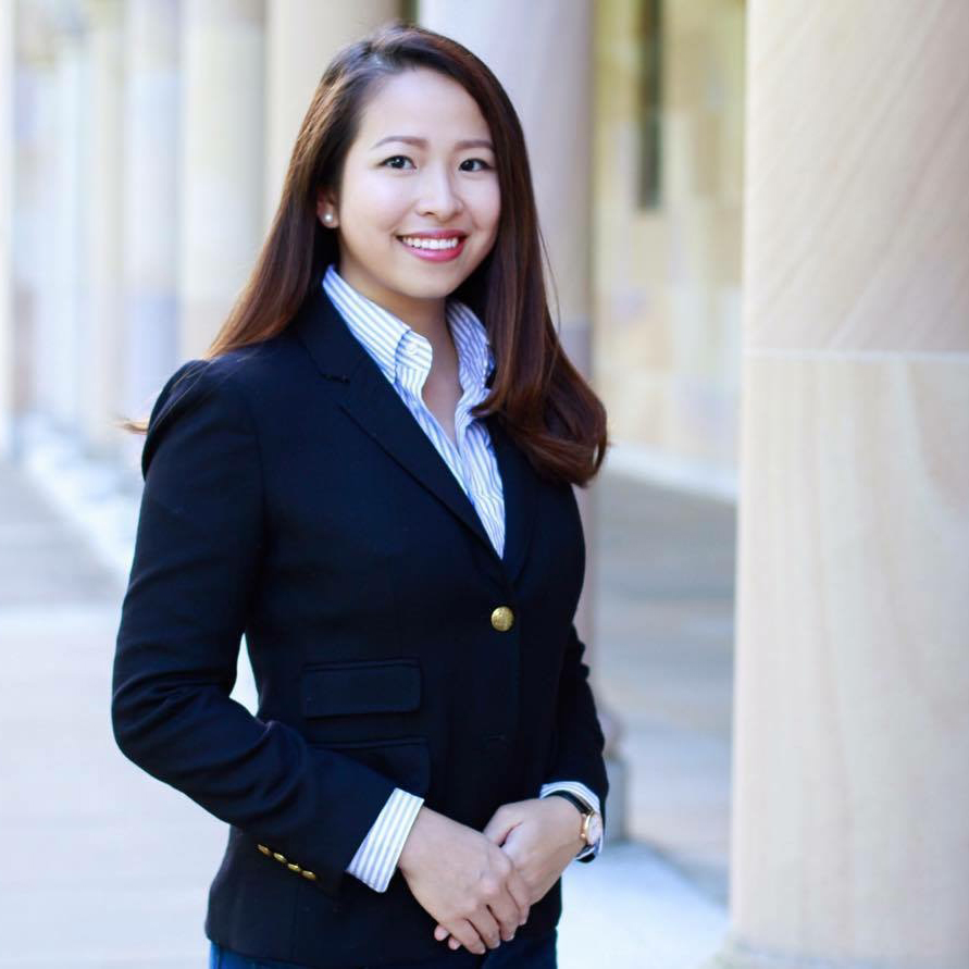 Claire Peng    East Asia Regional Manager   Email: cpeng@probonoeconos.org