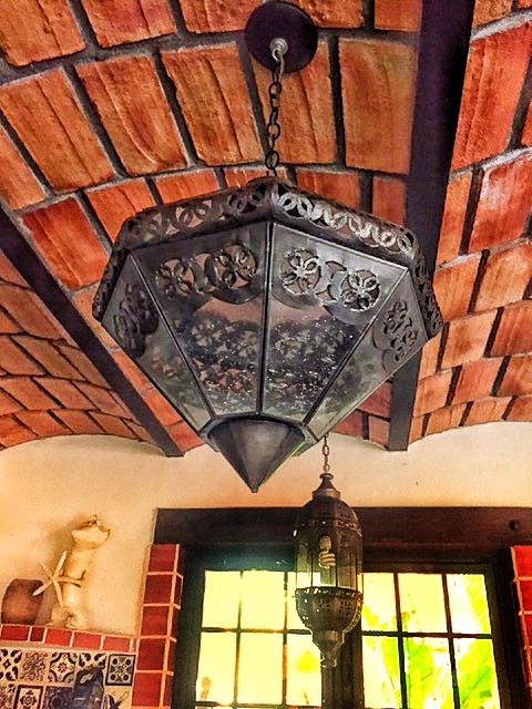 Casa Coati Kitchen