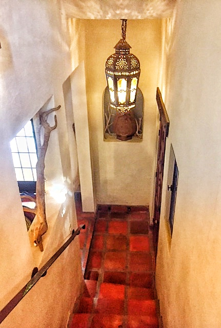 Casa Coati Interior Details