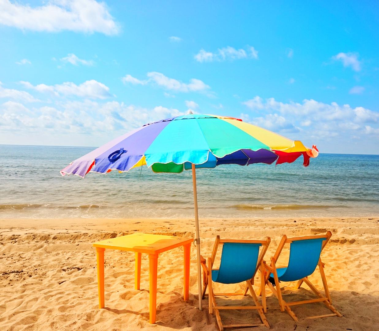 Playa San Pancho Mexico