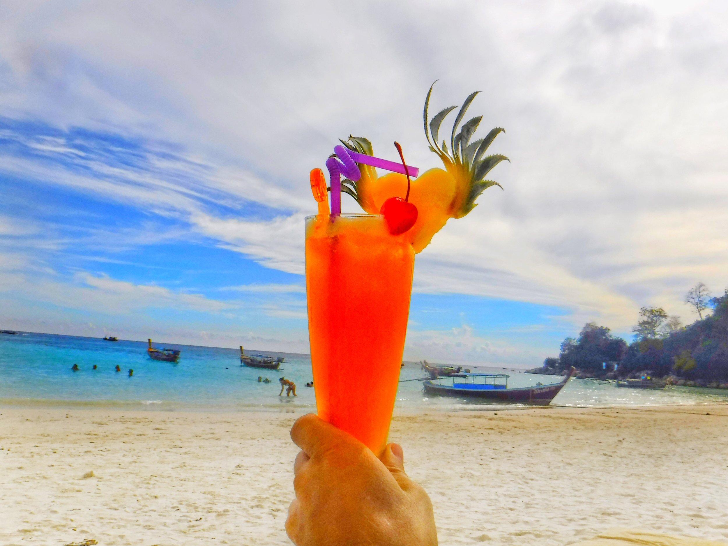 Thailand's beaches. Koh Lipe Thailand. Thailand's best beaches.