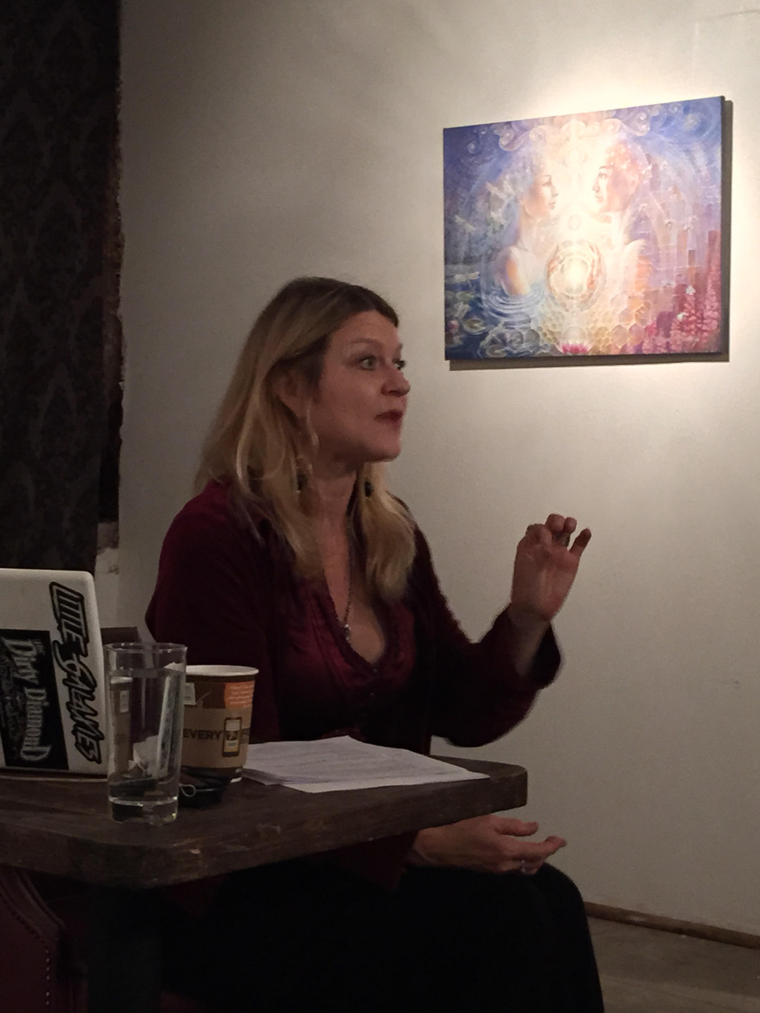 Psychedelic Awareness Salon - Aware Project: Rethinking Psychedelics