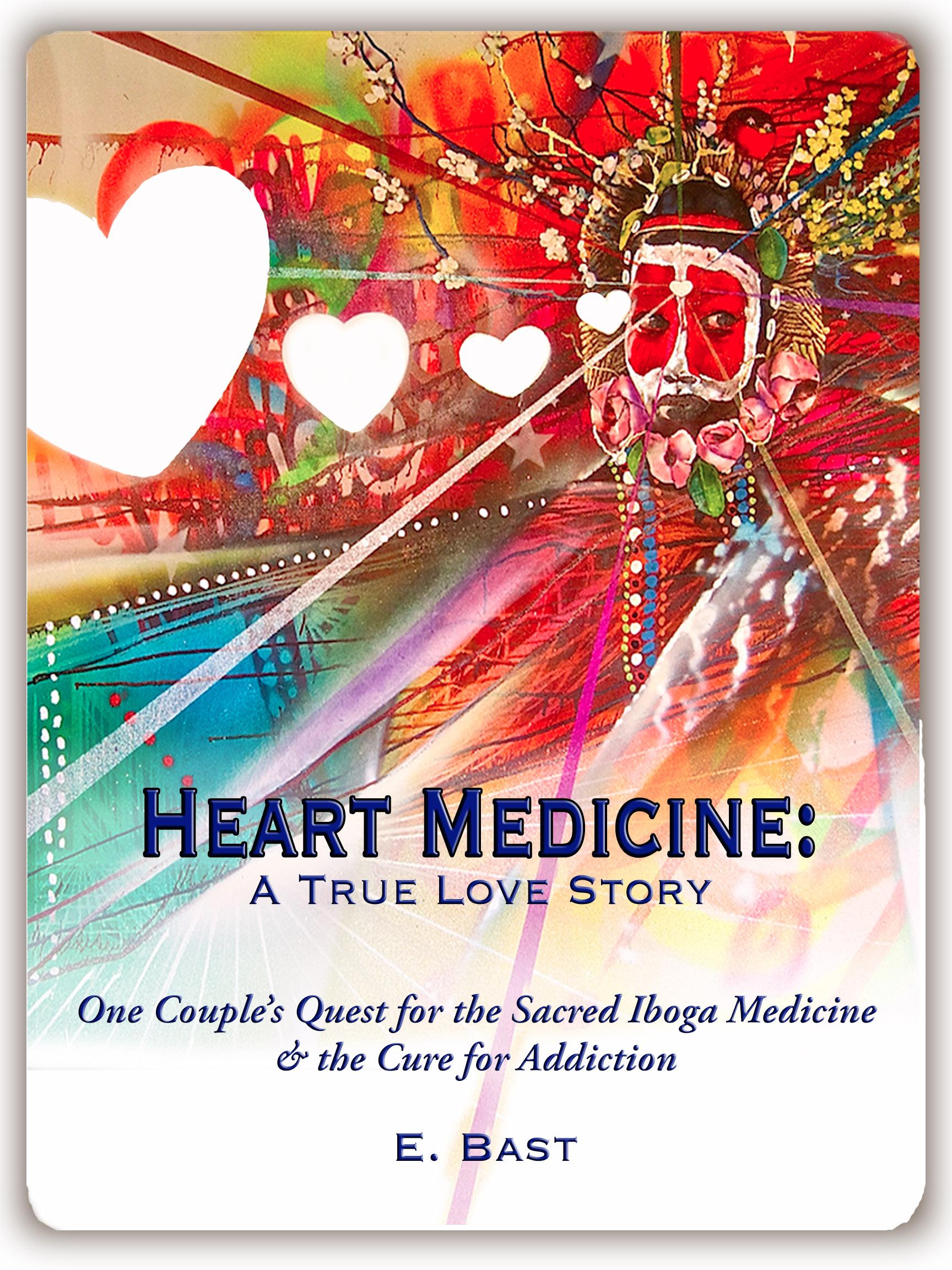 Heart Medicine Iboga