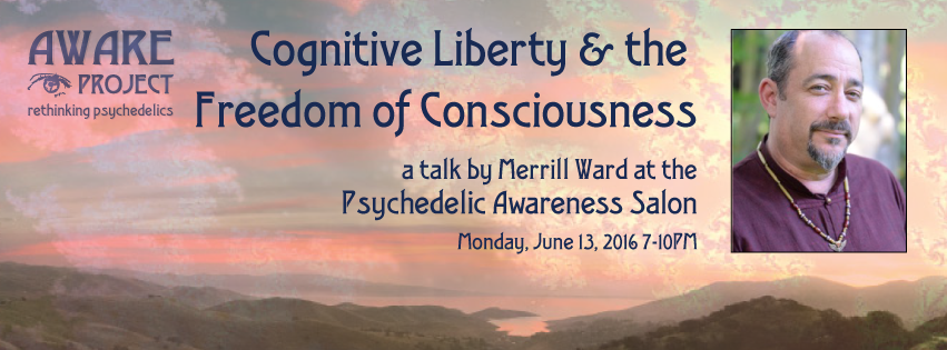 Psychedelic Awareness Salon