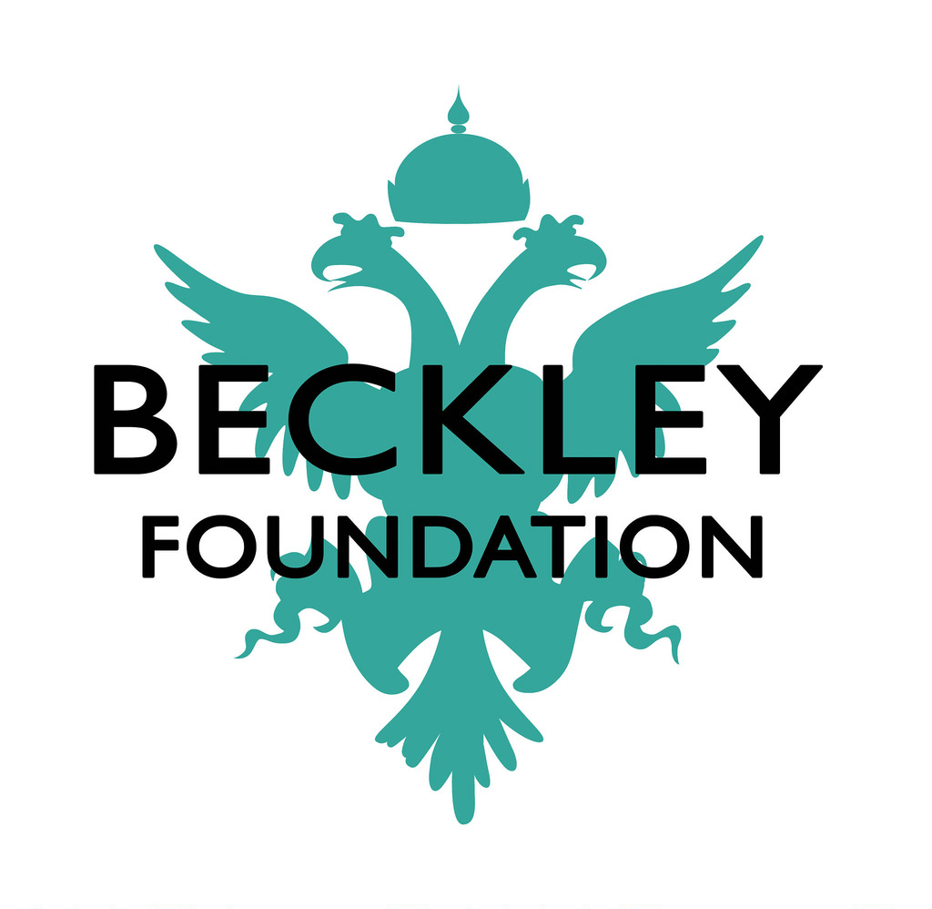 THE BECKLEY FOUNDATION logo European drug policy
