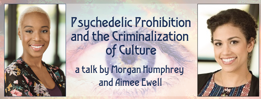 Drug Policy Alliance at the Aware Project Rethinking Psychedelics