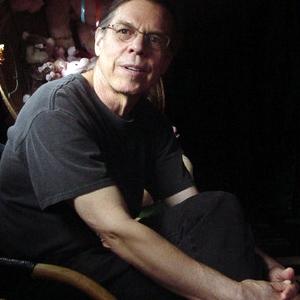 Lorenzo Hagerty Psychedelic Salon psymposia