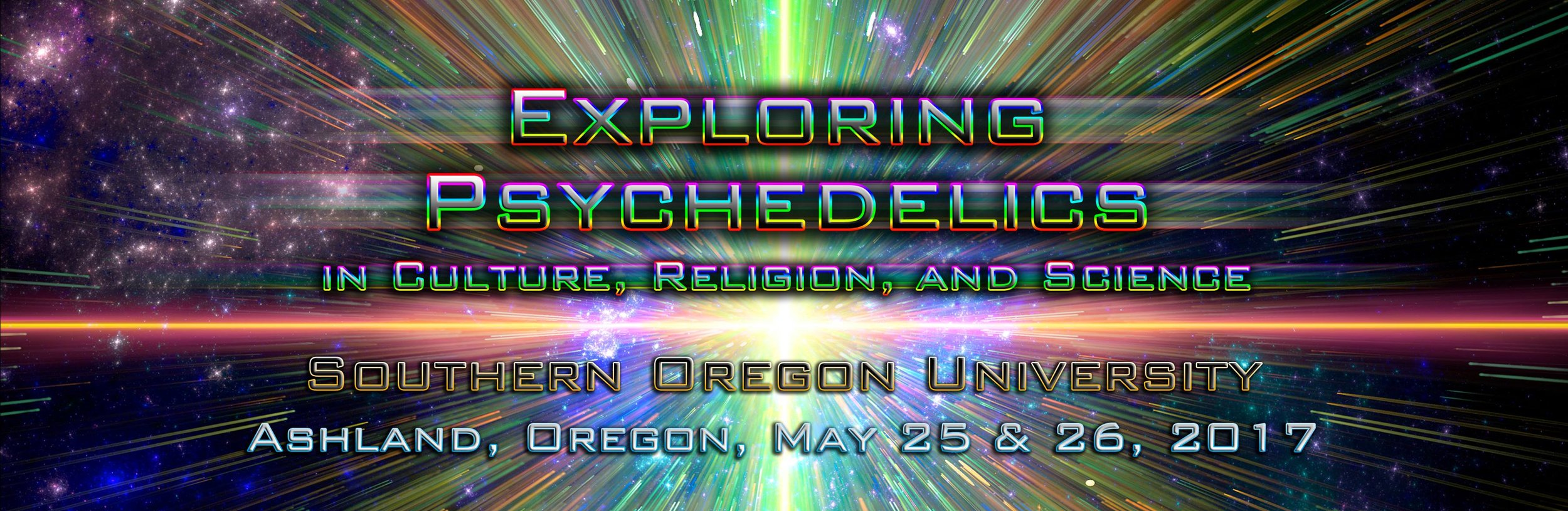 Exploring Psychedelics Conference martin ball ashland oregon