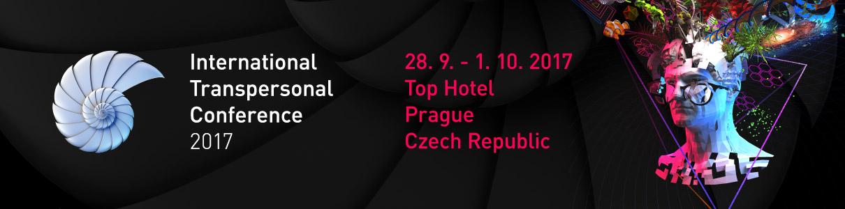 Prague International Transpersonal Conference 2017