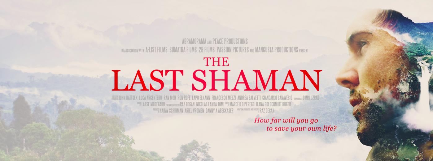 the last shaman movie screening los angeles