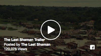 the last Shaman movie trailer