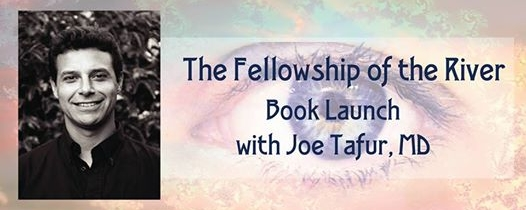 The fellowship of the river book Joe Tafur
