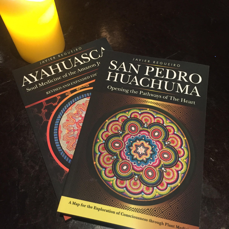 Javiero Regueiro books