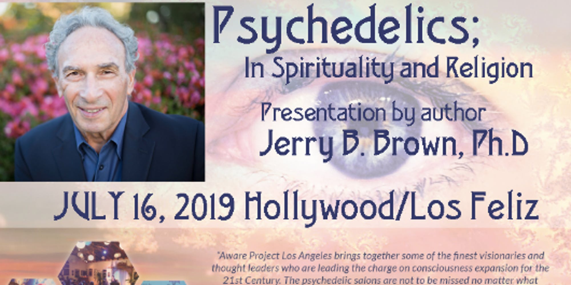 Psychedelics: In Spirituality and Religion