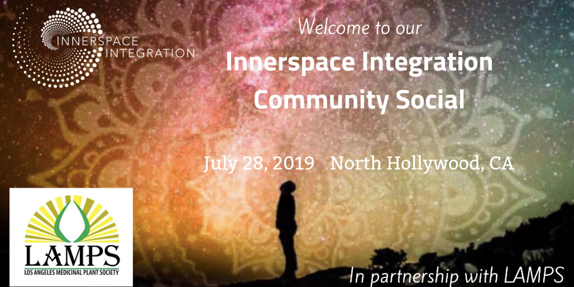 InnerSpace Integration Community Social