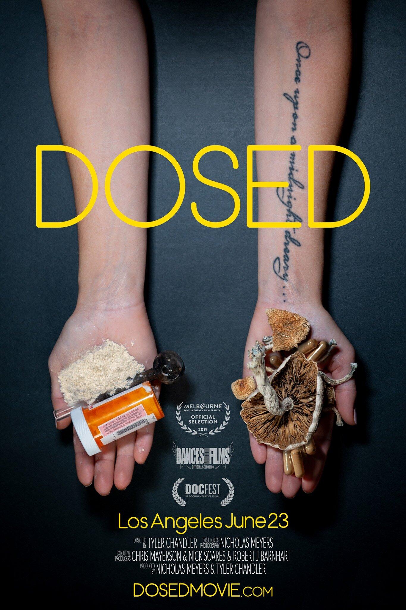 DOSED - Feedback Screening