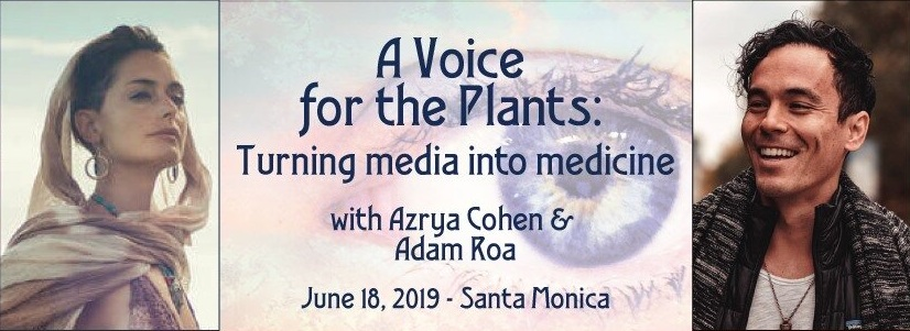 Becoming a Voice for the Plants