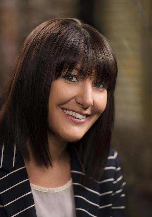 Felicity Owen | Director, Digital Marketing Manager