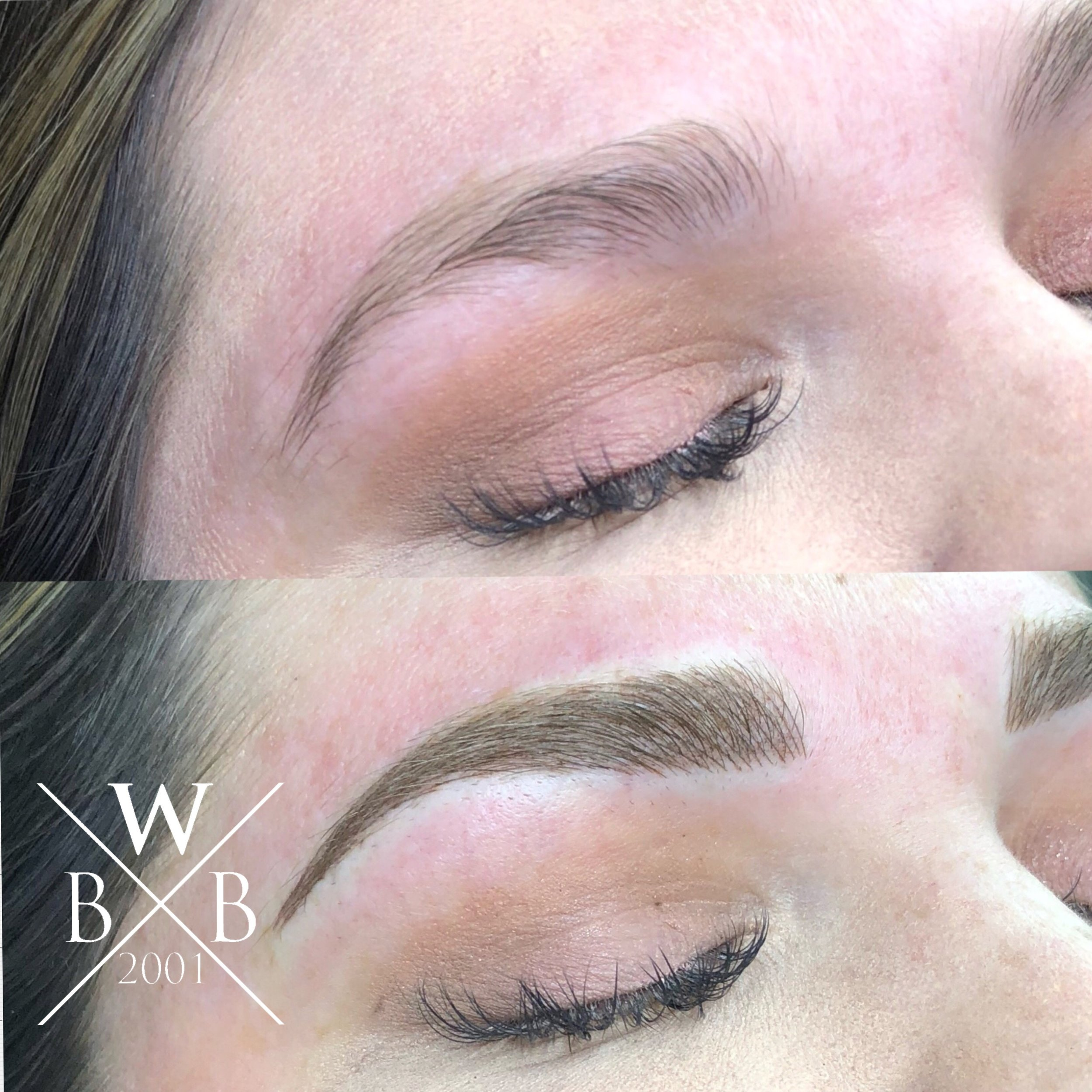 Microblading Utah | Brows by Whitney