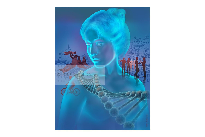 Vanderbilt Department of Biomedical informatics Cover