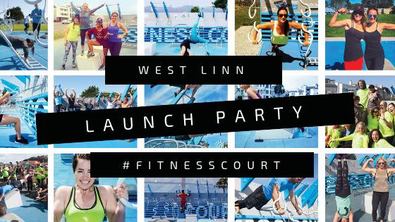 west linn launch.png