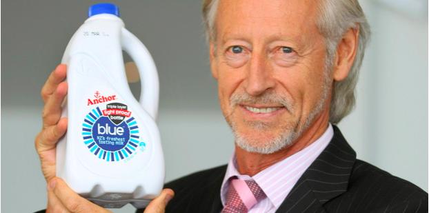Launch of Fonterra's light -proof bottles                                                     New Zealand Herald     Photo / Chris Gorman