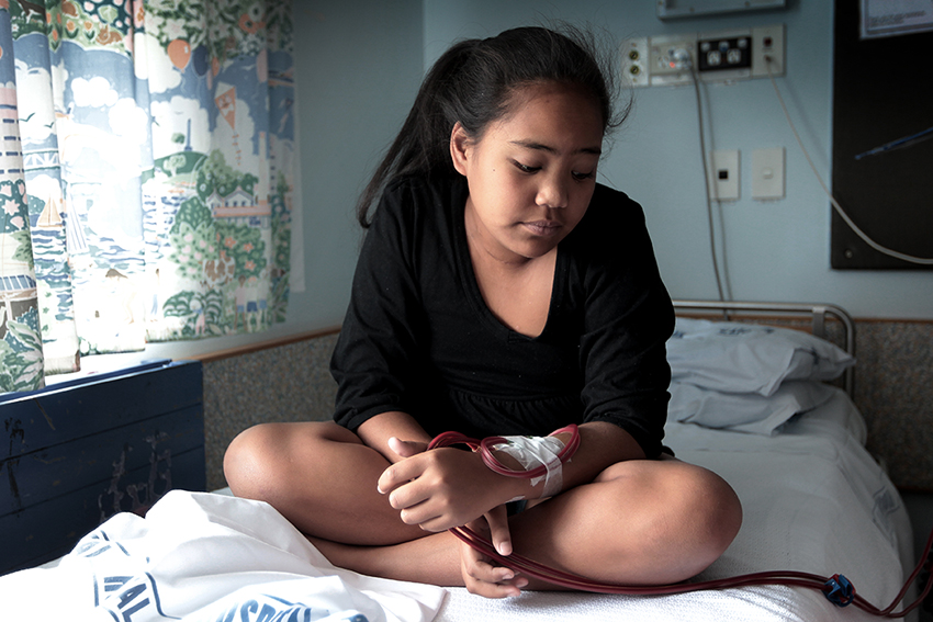 Feature about organ donation                                                           Herald on Sunday    Photo / Doug Sherring