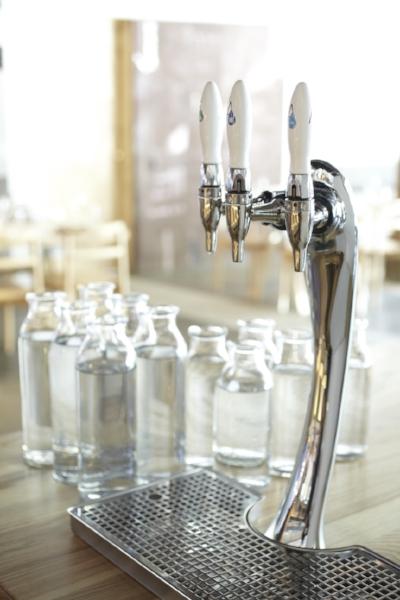 Vestal Water Tap
