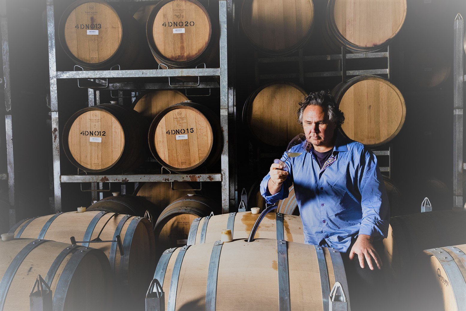 Our stellar line up of winemaker dinners continues this September 30th, as we welcome one of the masters of Margaret River, Bruce Dukes to NOMAD.  After honing his skills at Pierro, as well as a four year stint in California, Bruce founded his own winery and quickly began producing some of the most polished and complete wines in the region. Bruce Dukes has received high praise this year when his Domaine Naturaliste was awarded 'best value winery' in the country by the Halliday Wine Companion Awards.  These stunning wines from the Margaret River are some of the country's most highly acclaimed vintages. We will be pouring a selection of different wines to match with a special menu designed by Chef Jacqui for this evening only.  Dinner will commence promptly at 6.30pm at NOMAD restaurant tickets are $145 per person.  If you have any questions or there is anything we can help you with, give us a call.