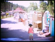 Tiny Town  - Patrick Kilcullen