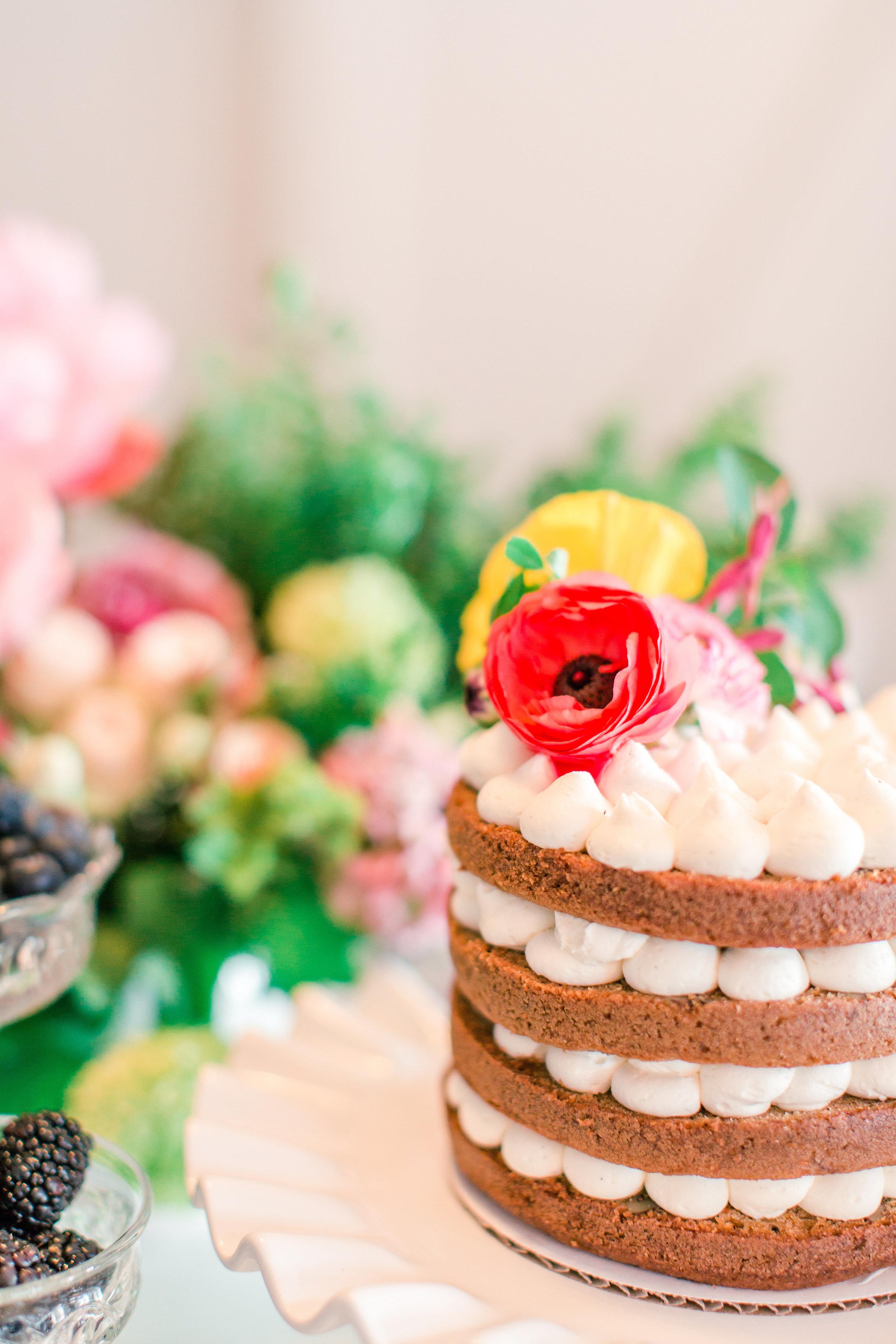 layered-naked-wedding-cake