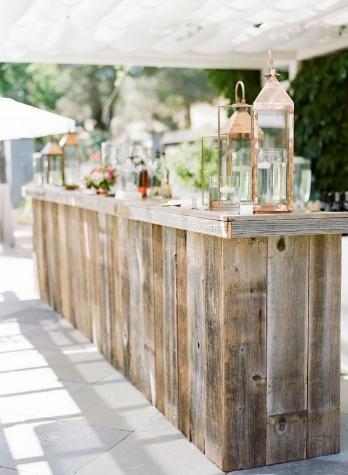 rustic-chic-wedding-bar