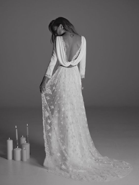 Rime Arodaky Suki | Rime Arodaky Wedding Dress