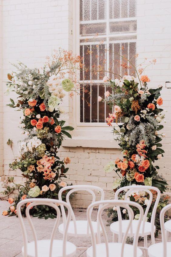 Photo Credit:  Signature Floral Design