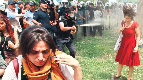 Osman Örsal, Reuters