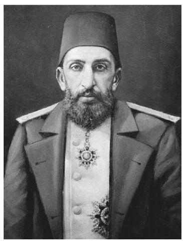 Abdulhamid II