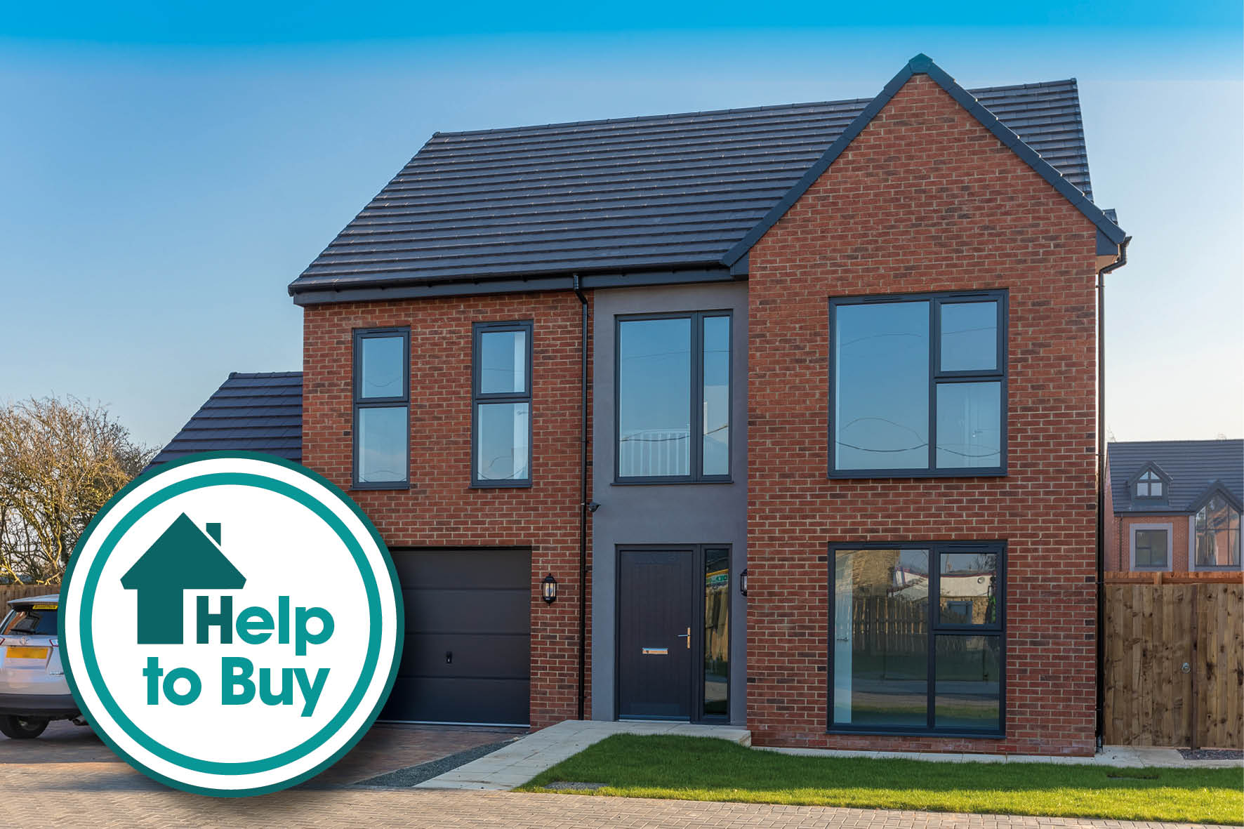 Help to buy available - Government backed schemes where you could buy a new Ascent home with just a 5% deposit:Purchase price of your new home 100% £309,950Deposit 5% £15,497Mortgage 75% £242,463Equity Loan from Government 20% £61,990*Subject to eligibility. Terms and conditions apply. Specific plots only*