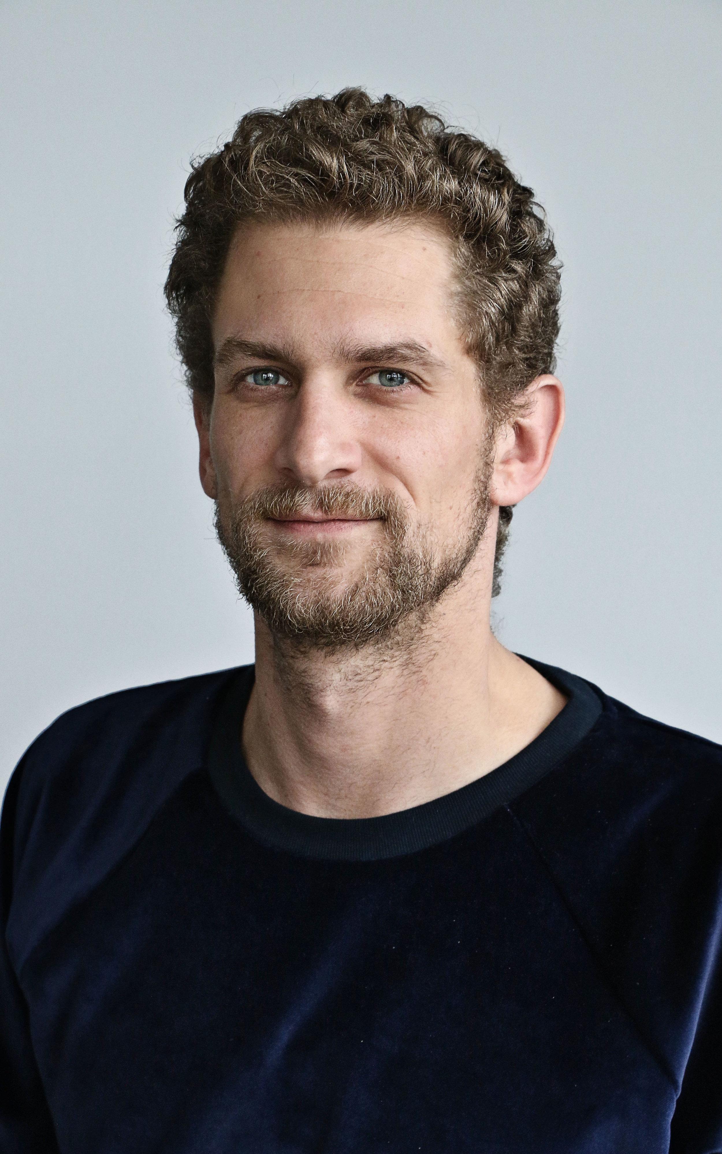 Patrick Birri Architekt FH Leiter Architekur