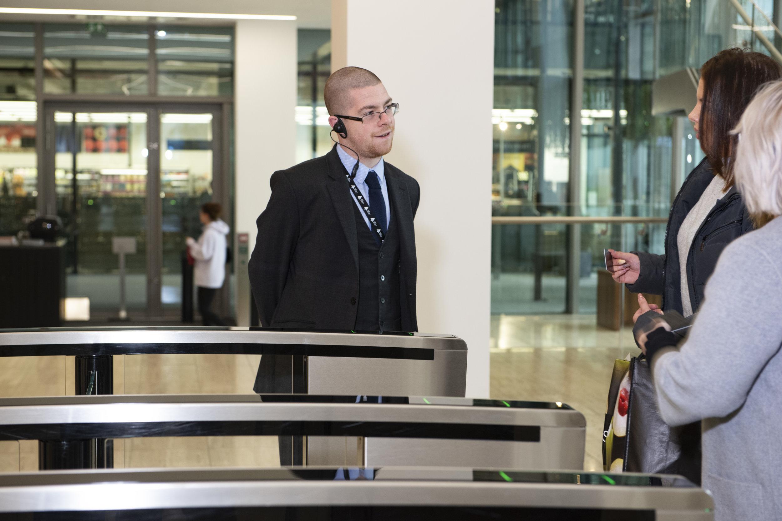 Concierge -