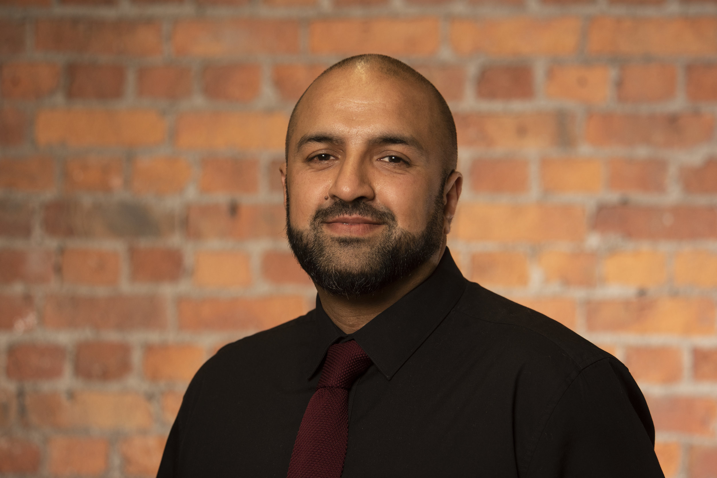 Nav Hanif  - Operations Manager