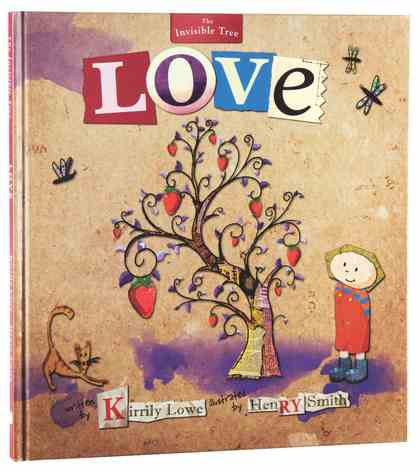 Love (#01 in The Invisible Tree Series)